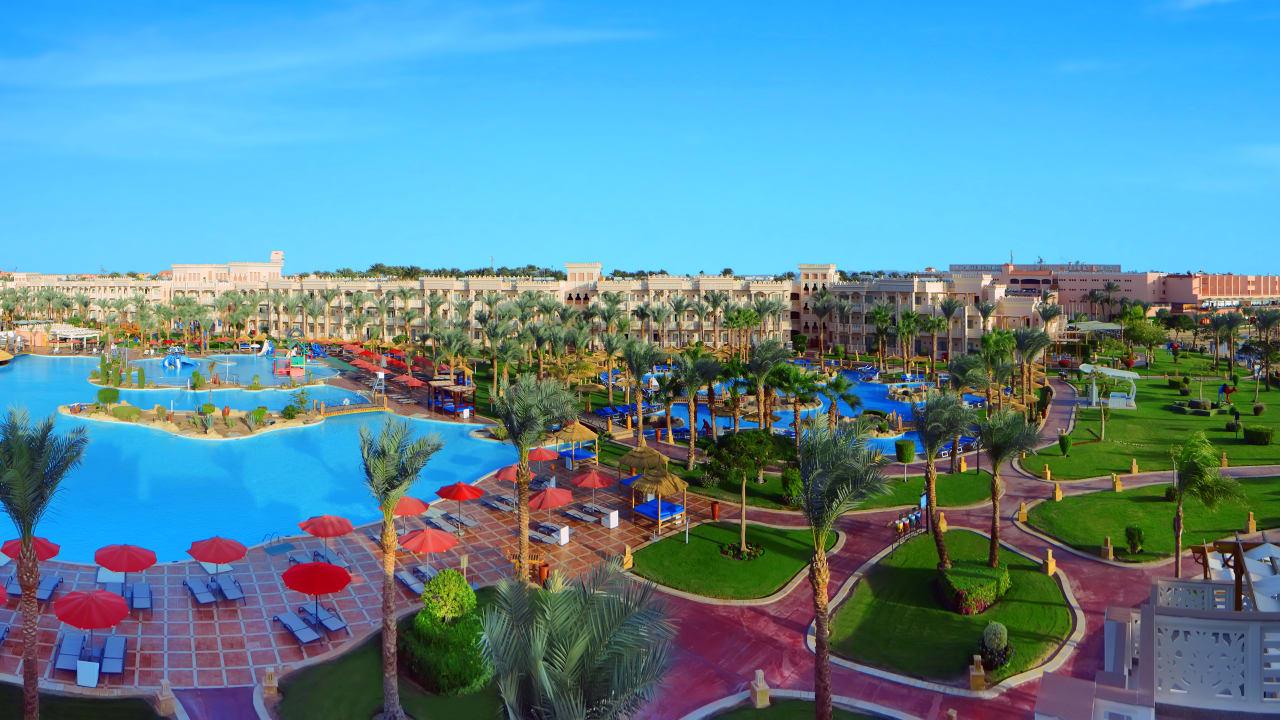 Holidaycheck Corona ägypten