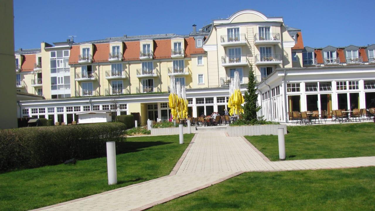 öffnung Hotels Mecklenburg Vorpommern