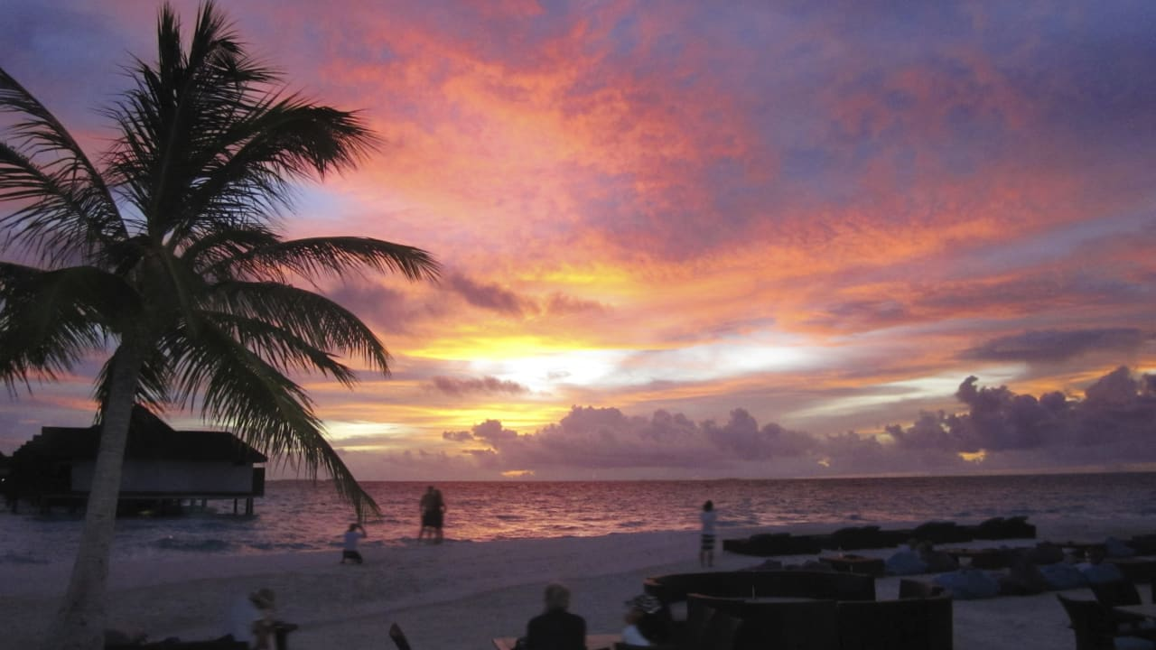 Robinson Club Maldives - Adults Only