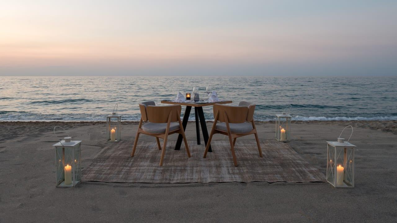 Ikones Seafront Luxury Suites