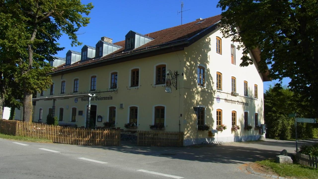 Hotel Landgasthof Baiernrain Dietramszell Holidaycheck Bayern Deutschland
