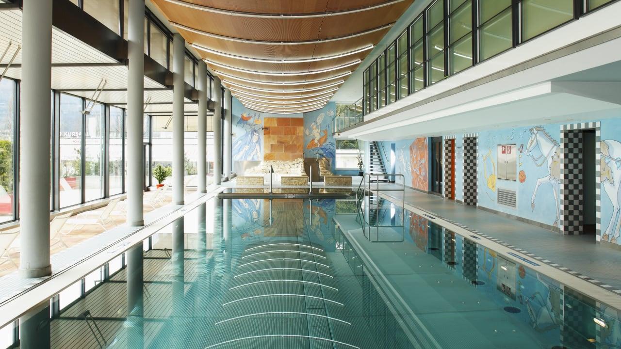 Hapimag Resort Interlaken