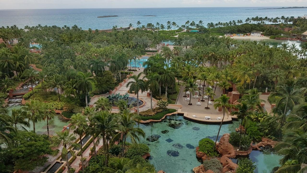 The Reef Atlantis Paradise Island Holidaycheck Bahamas Bahamas