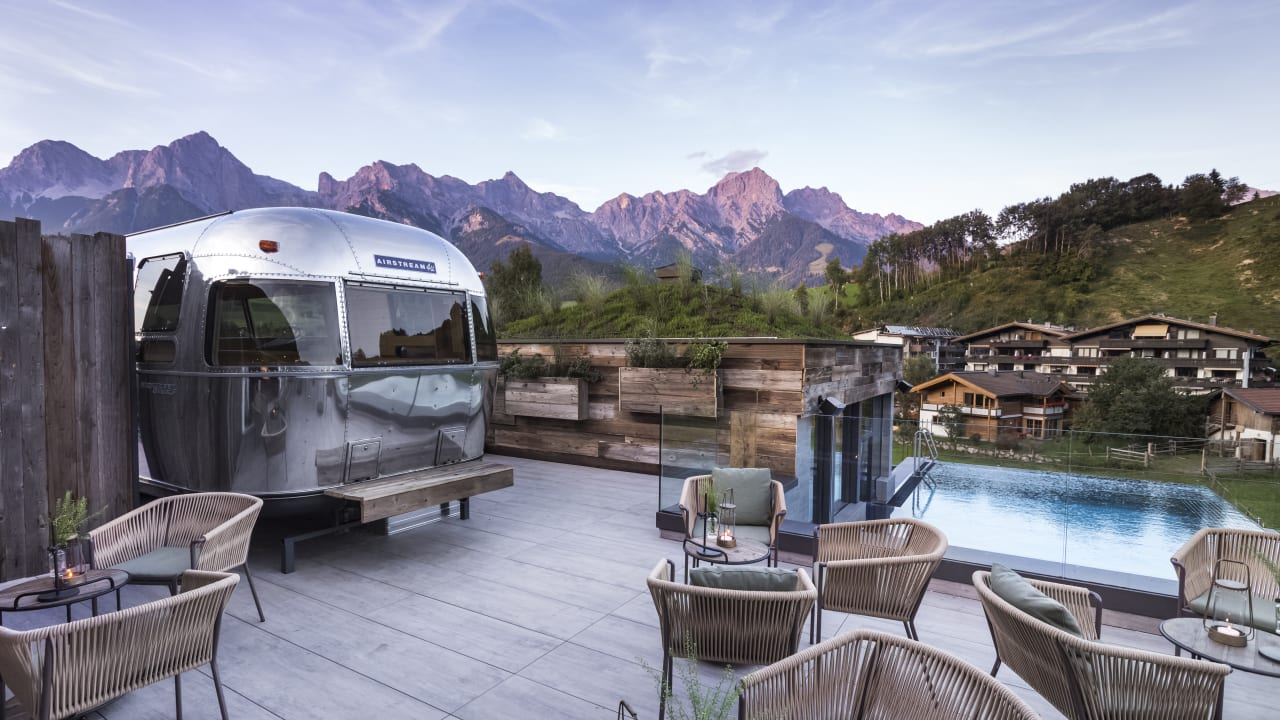 SEPP - Alpine Boutique Hotel - Adults Only