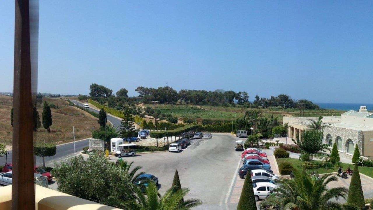 Hotel Horizon Beach Resort