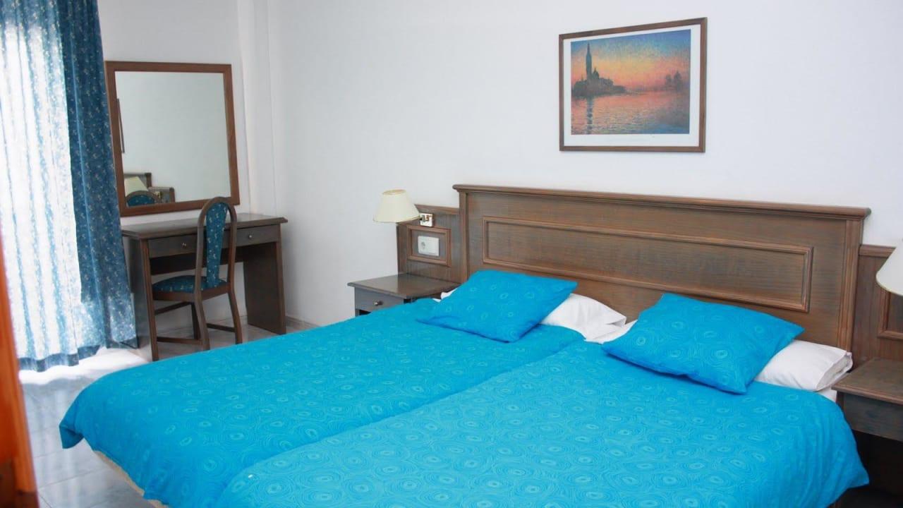 Apartments Compostela Beach Golf Club