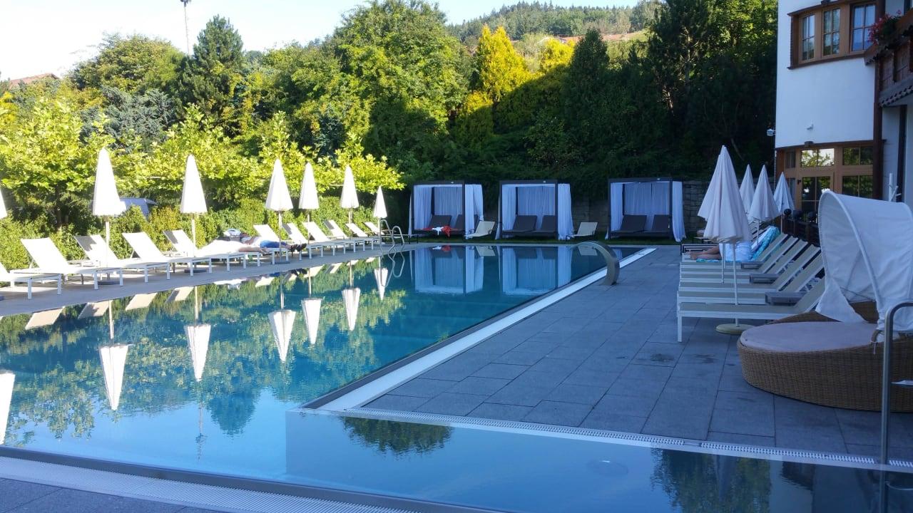 Wellness & Golf Resort Bayerischer Hof
