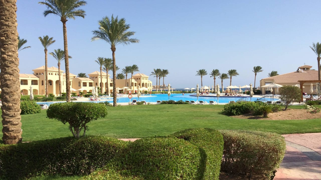 Cleopatra Luxury Beach Resort - adults only