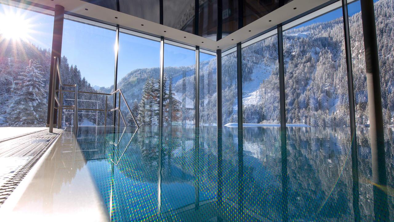 Alpin Life Resort Lürzerhof