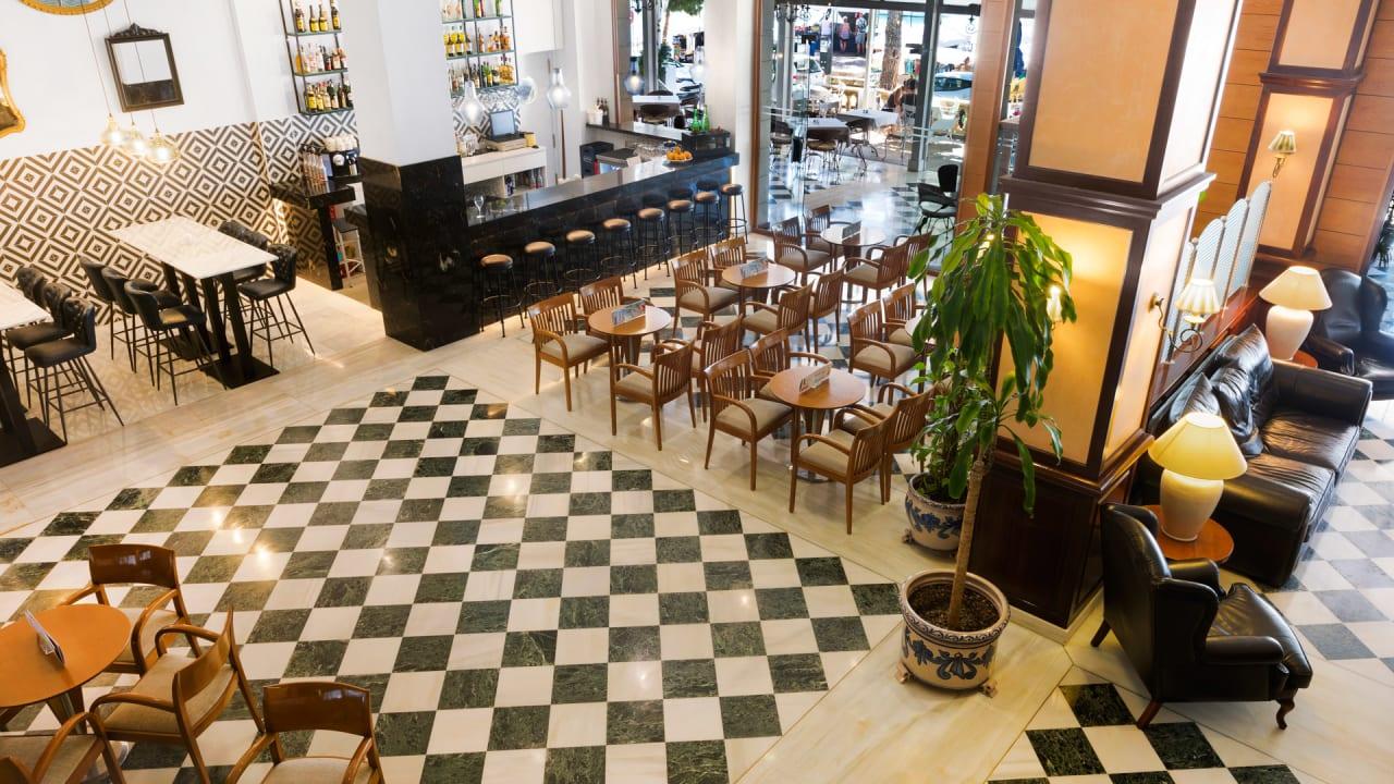 Hotel THB Felipe