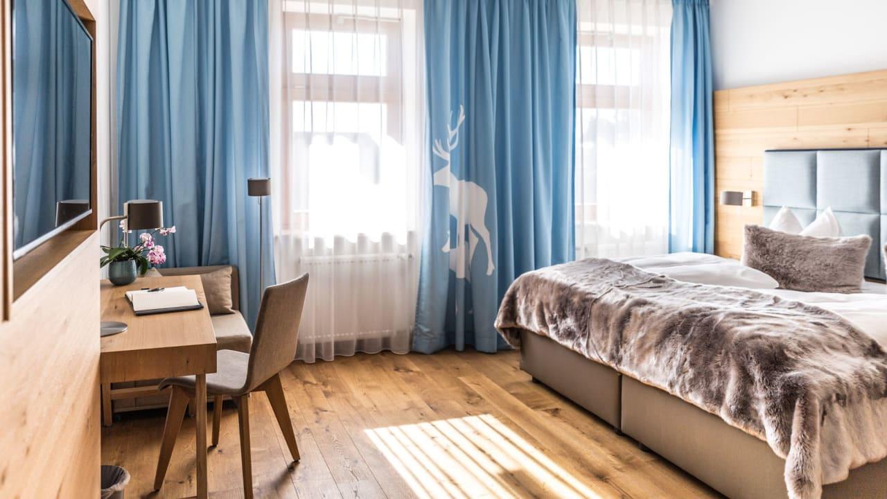 4 Moods Suites und Spa