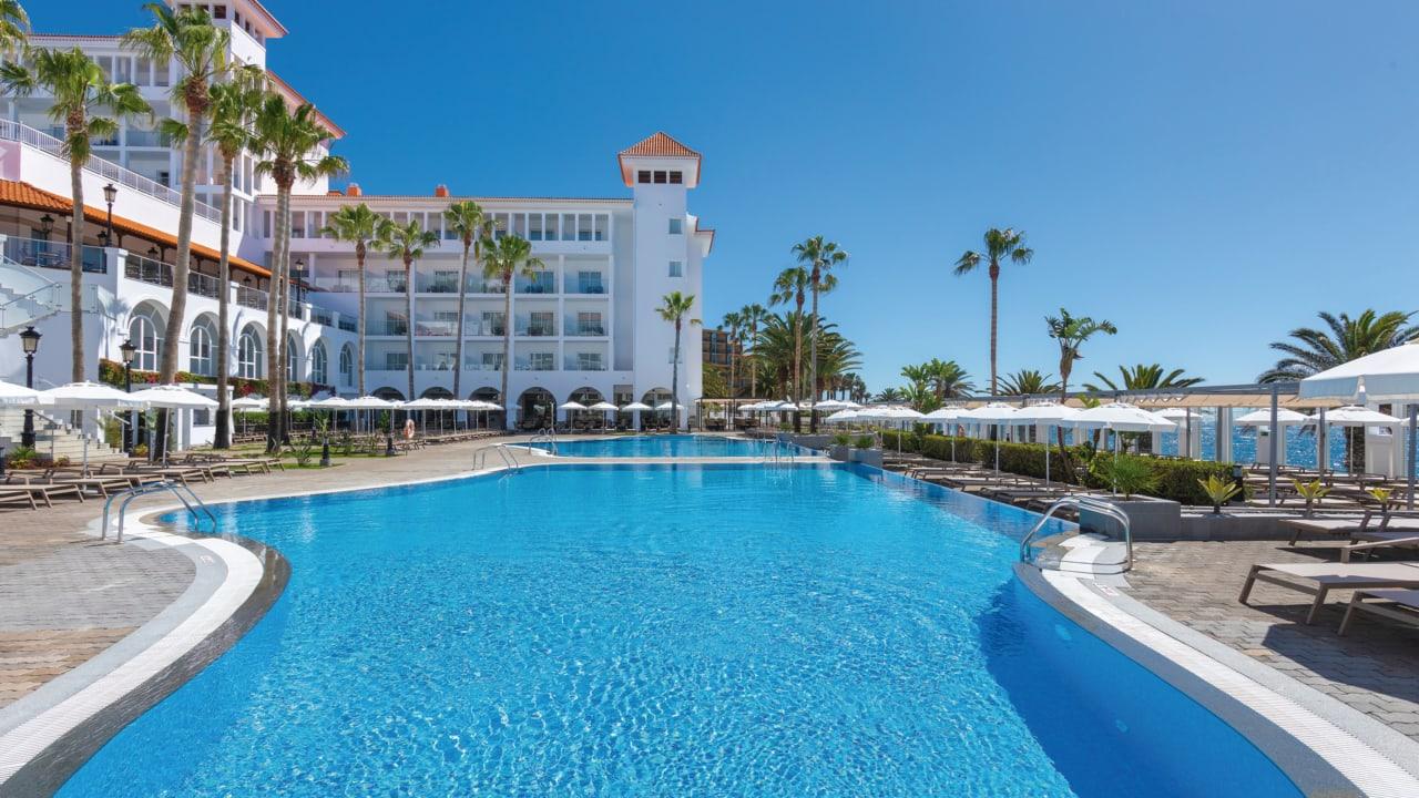Hotel Riu Palace Madeira