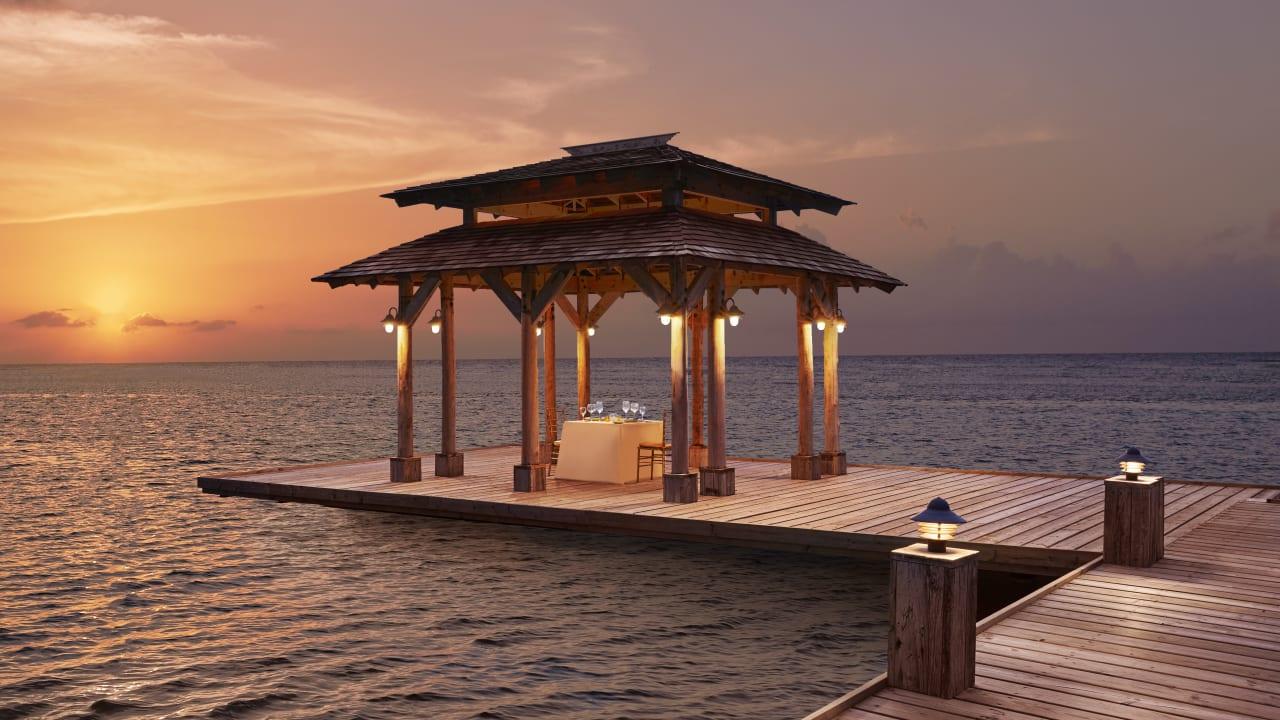 Zoëtry Montego Bay Jamaica