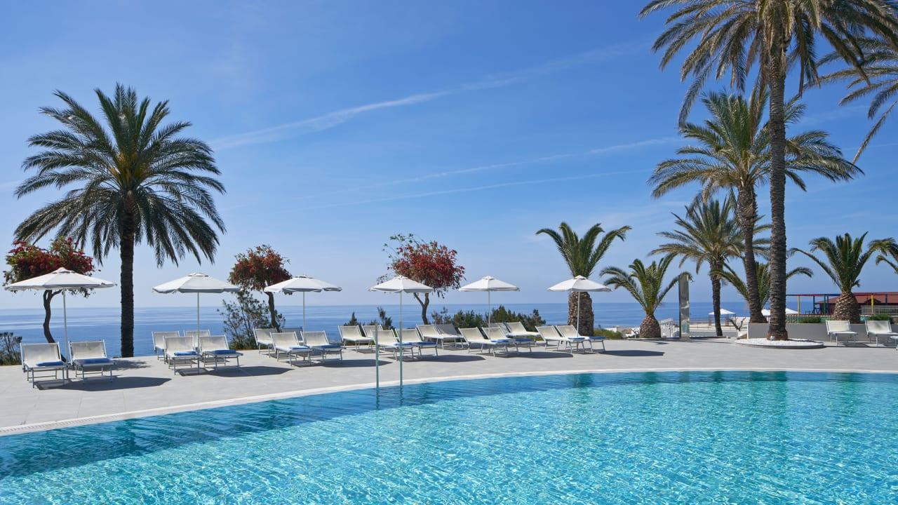 Hotel Rodos/Rhodos Princess Beach