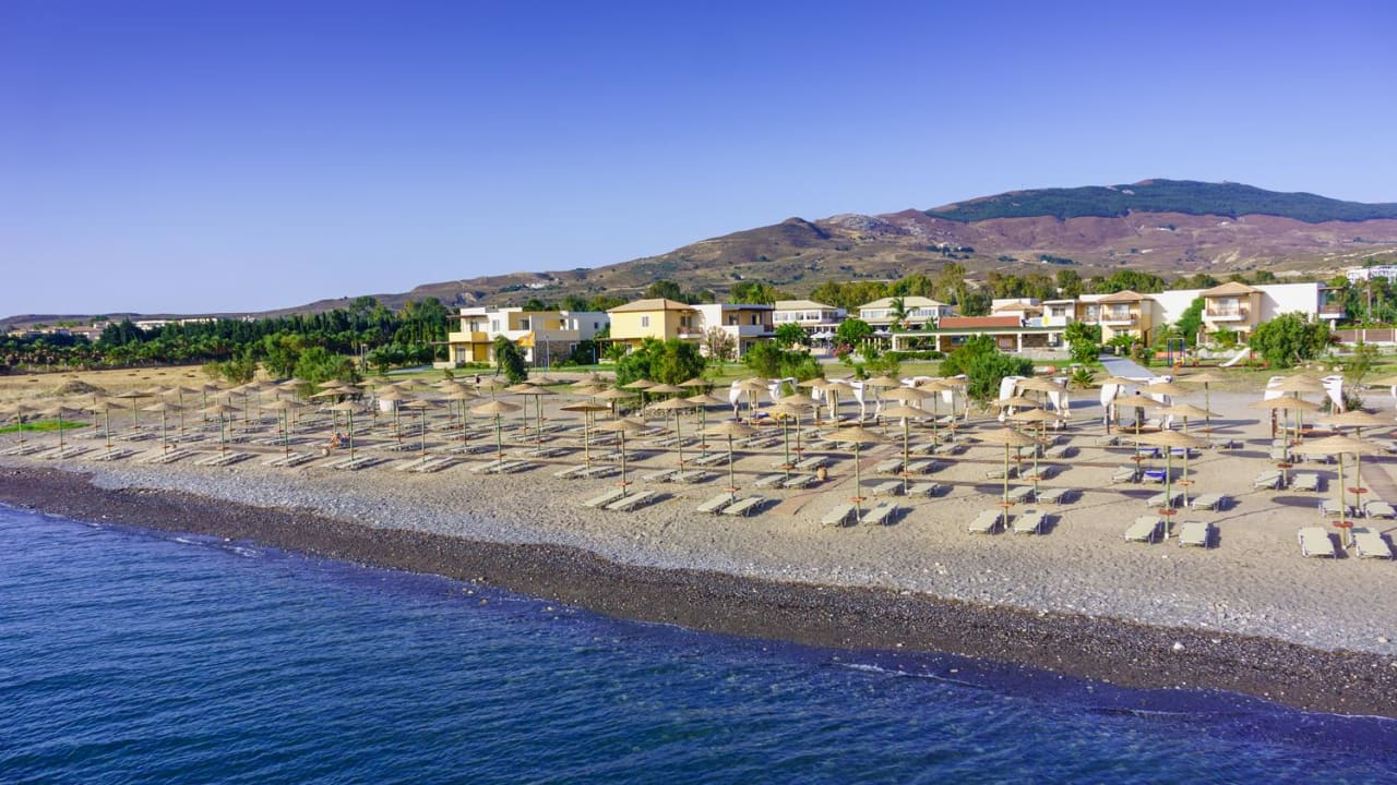 Natura Village Hotel & Spa