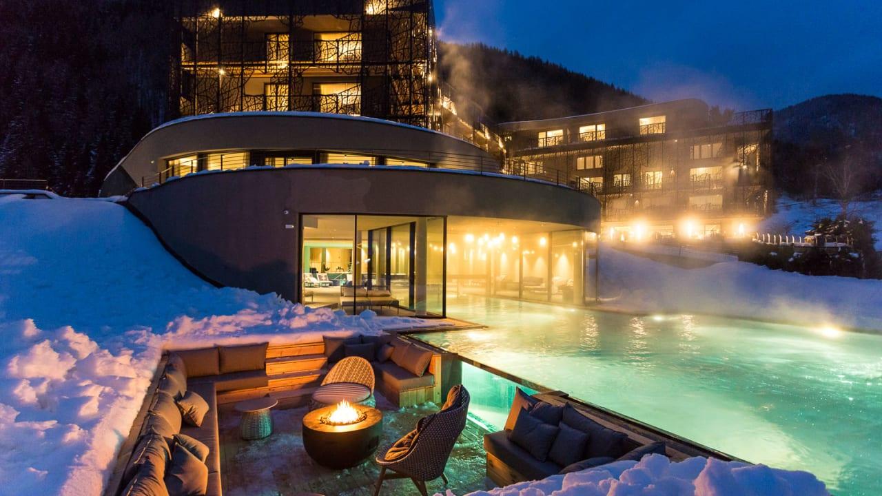 SILENA, the soulful hotel