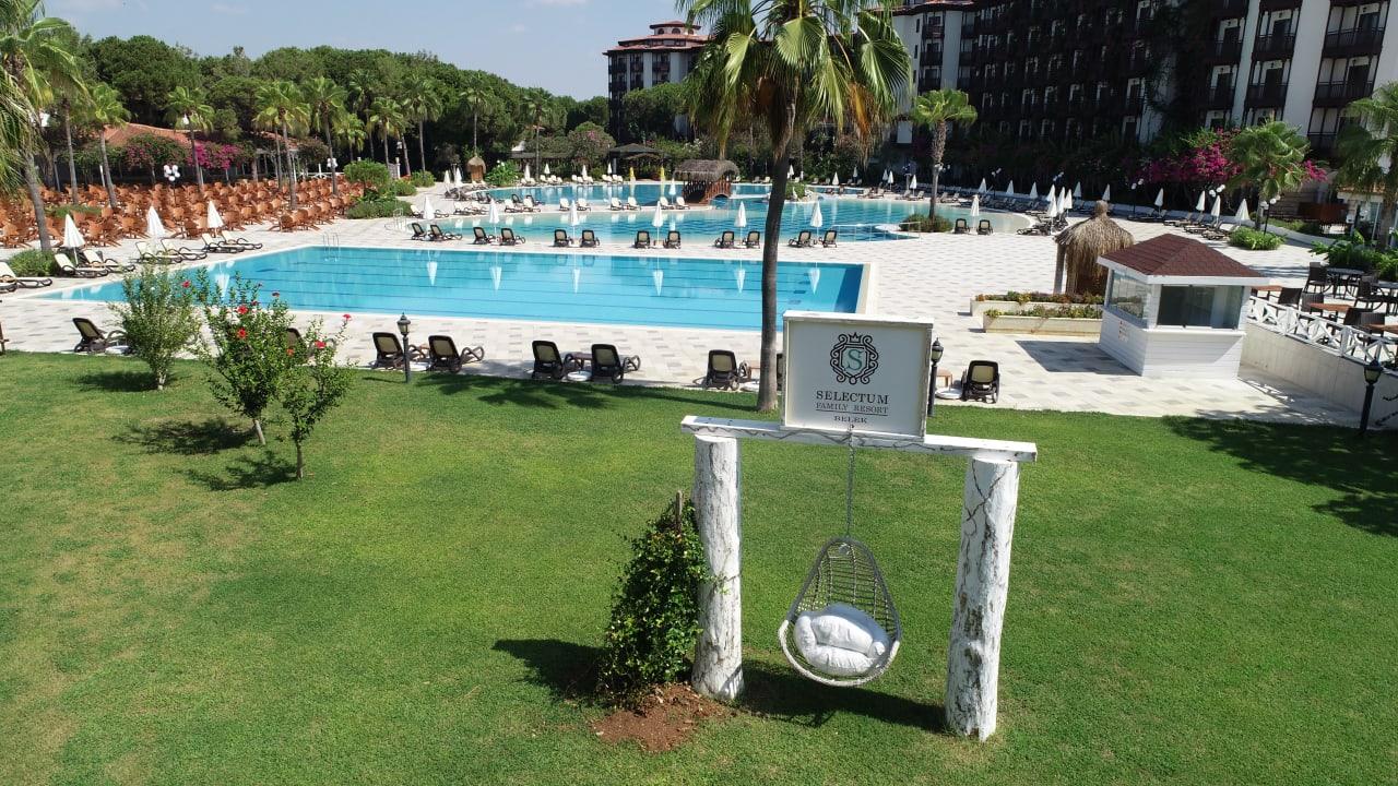 Selectum Family Resort Belek