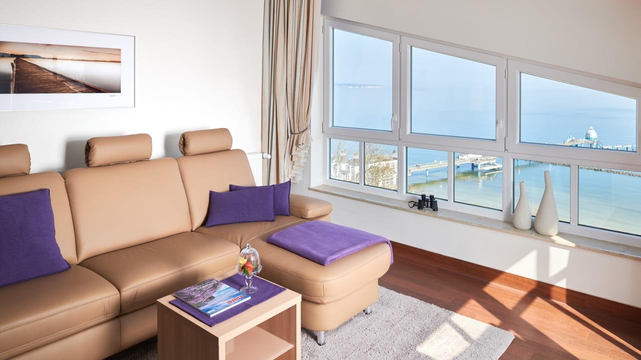 Hotel Seeschloss Sellin