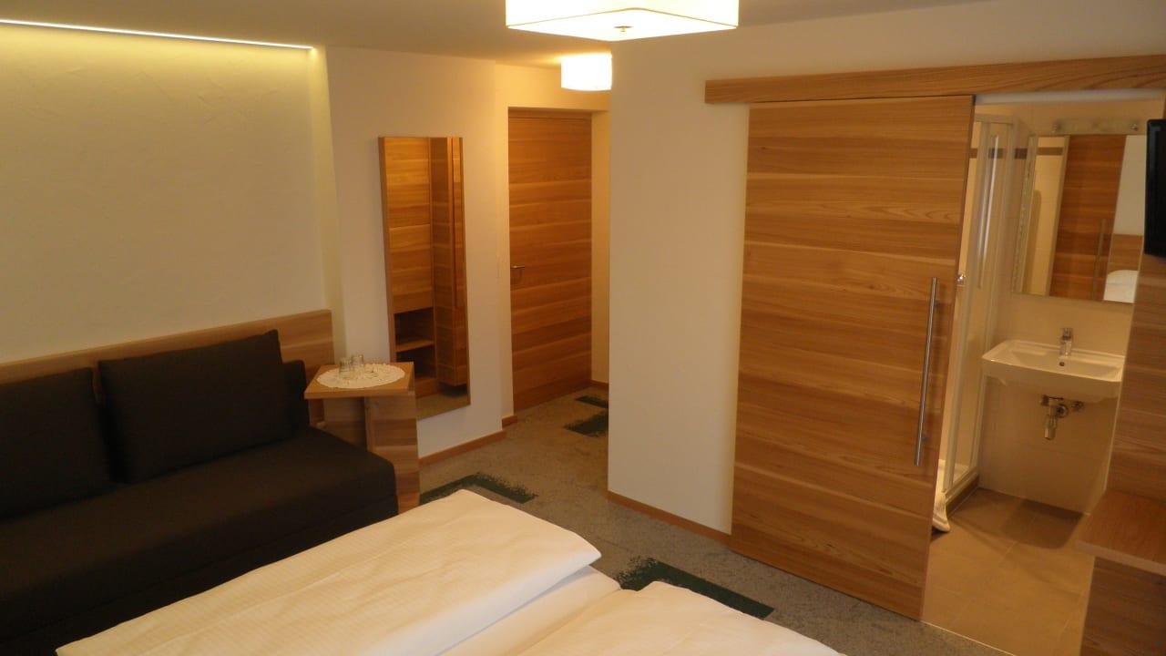 Hotel Gesser Sillian Hochpustertal Osttirol