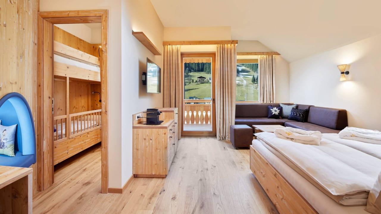 Dachsteinkönig - Familux Resort
