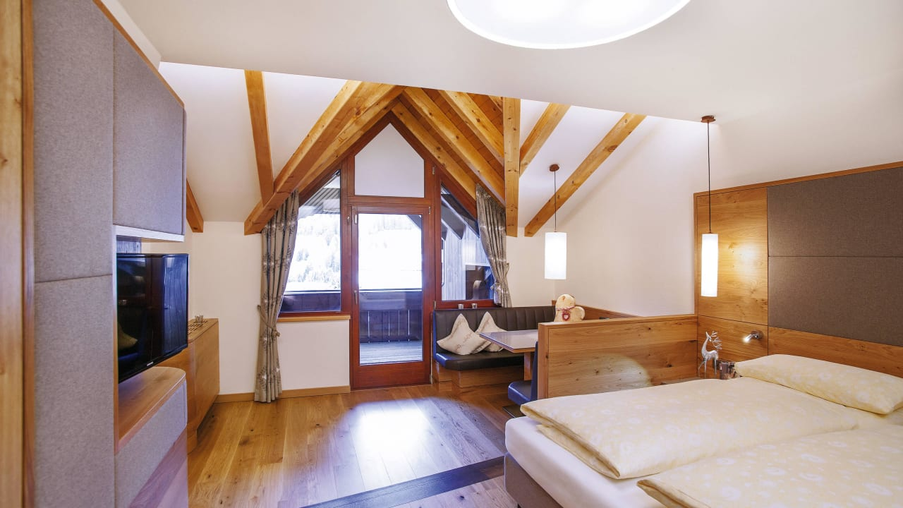 Hotel Löwe - Leading Family Hotel & Resort
