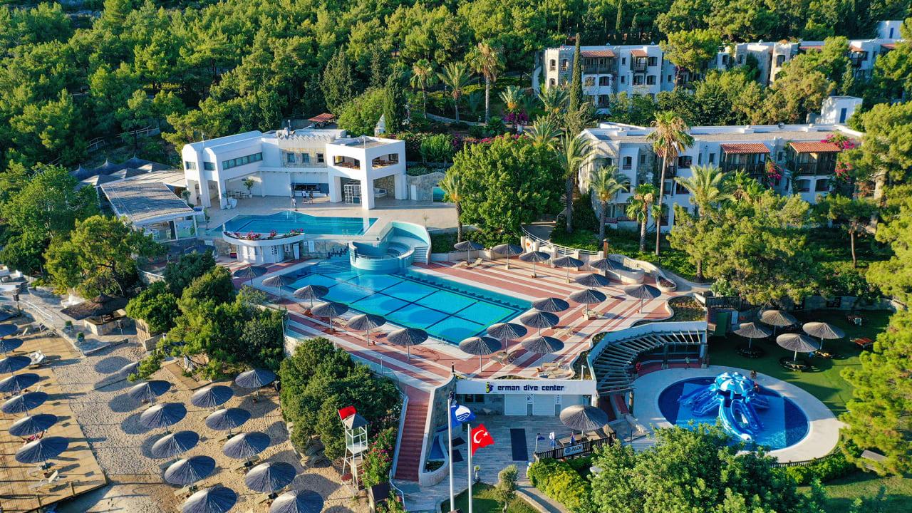 Hapimag Sea Garden Resort