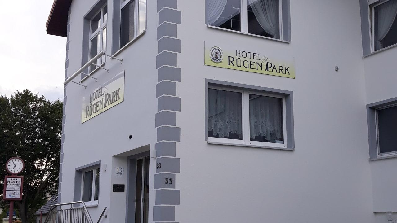 Hotel Mecklenburg Vorpommern Corona