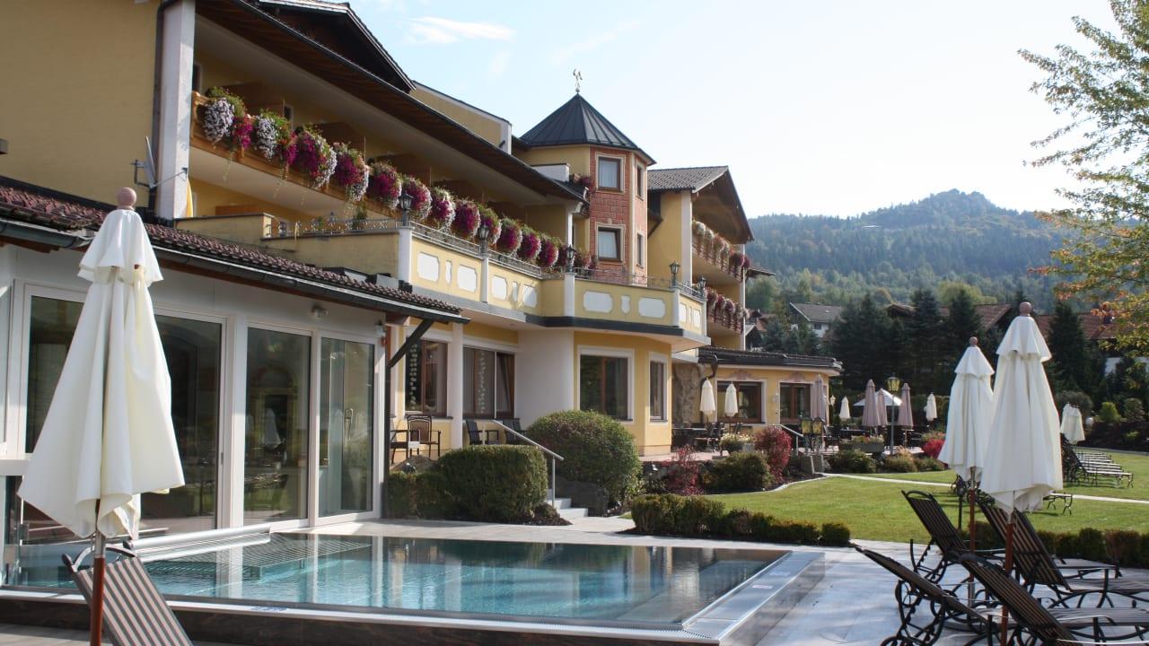 Hotel Bergknappenhof