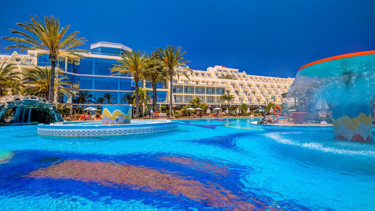 SBH Hotel Costa Calma Palace