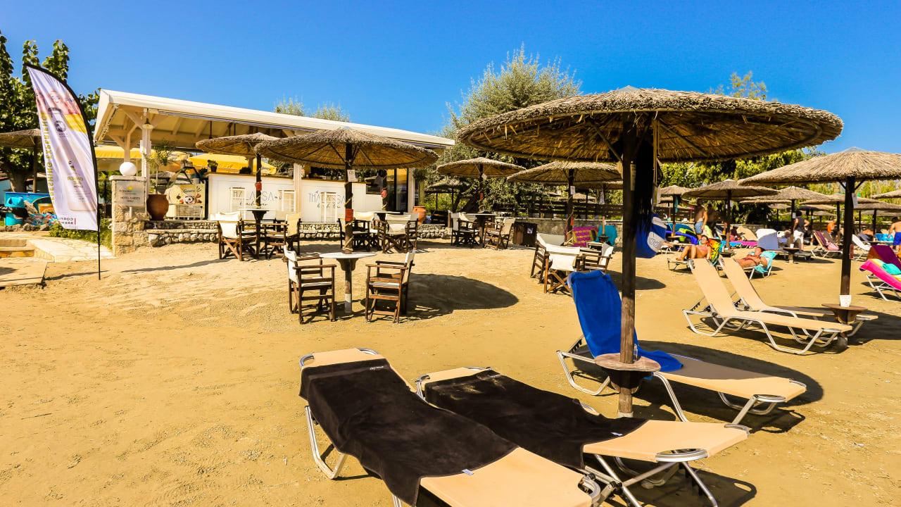 Hotel Robolla Beach