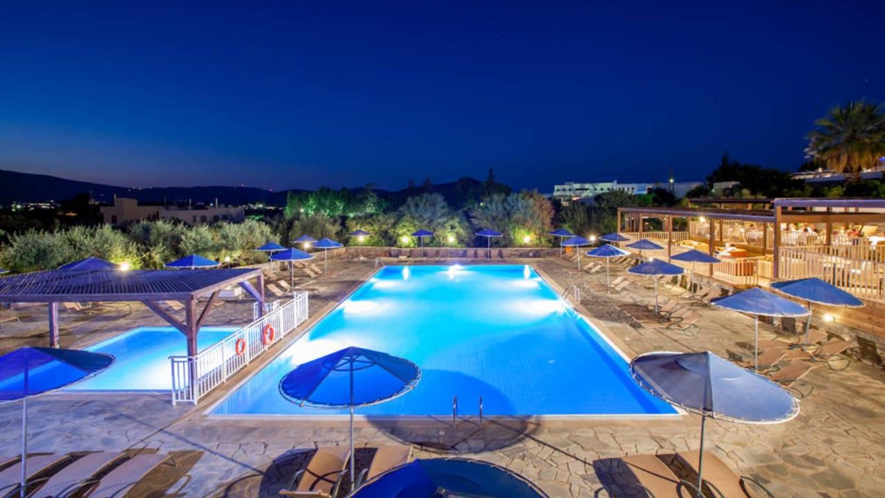 Elounda Breeze Resort
