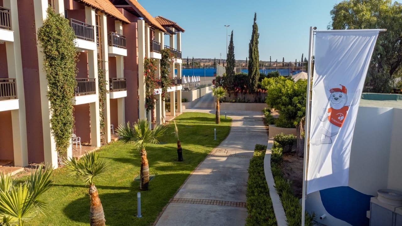 Robinson Club Cyprus