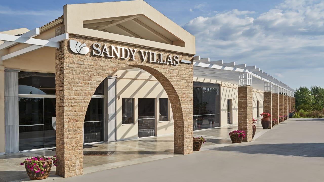 Kairaba Sandy Villas