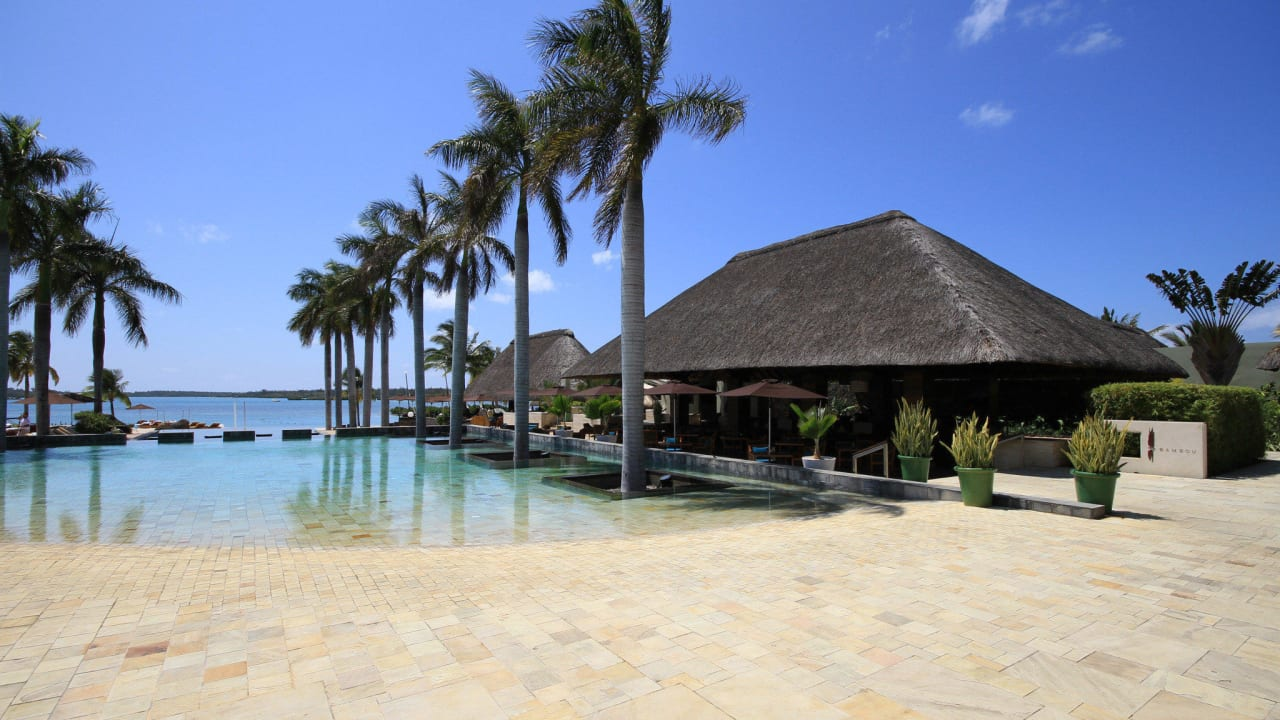 Hotel Four Seasons Resort Mauritius at Anahita