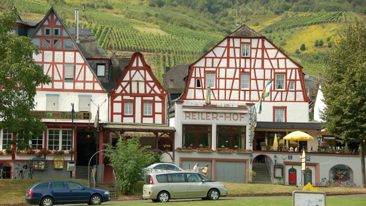 Rheinland Pfalz Hotels Corona