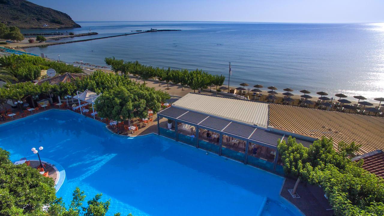 Hotel Corissia Beach