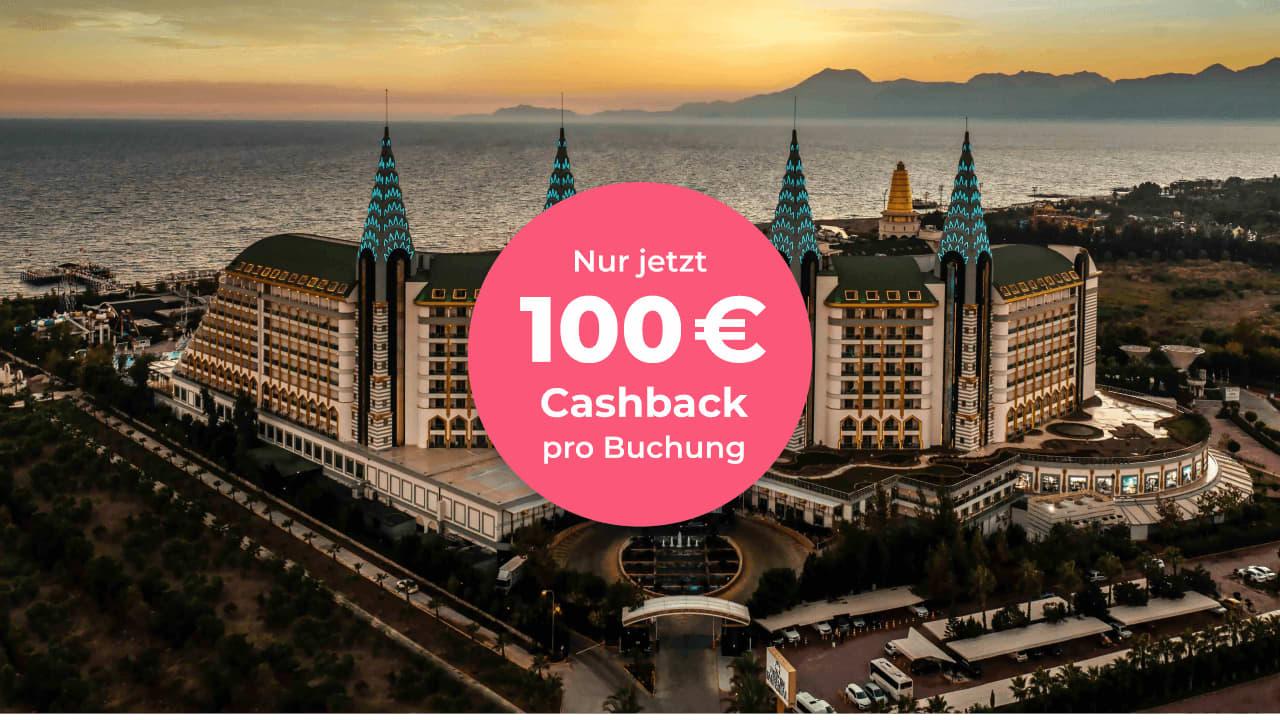 Hotel Delphin Imperial