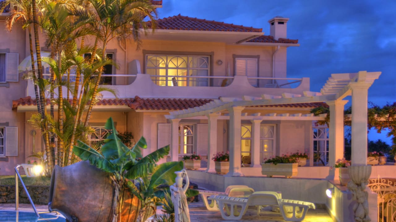 Villa Opuntia - Adults only