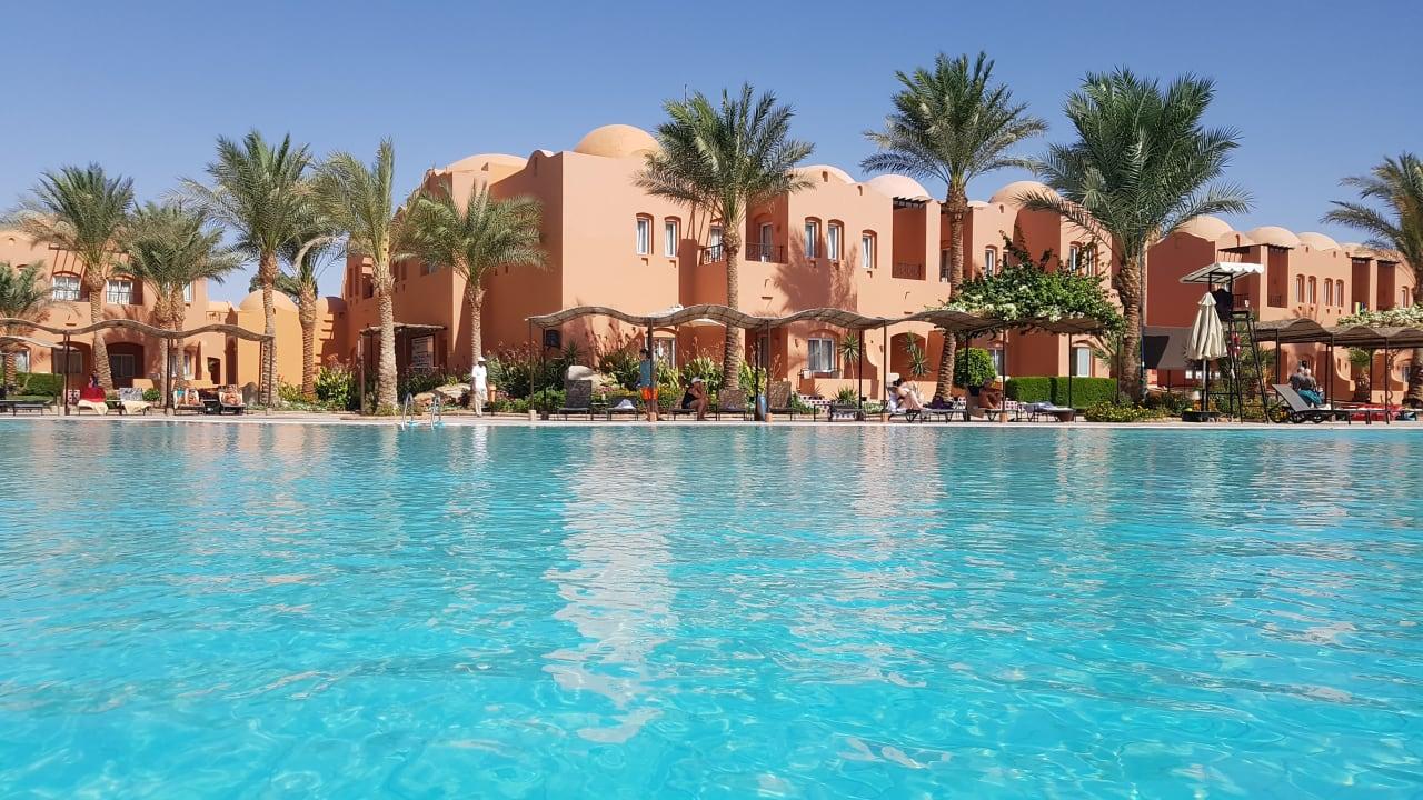 Jaz Makadi Oasis Club & Resort
