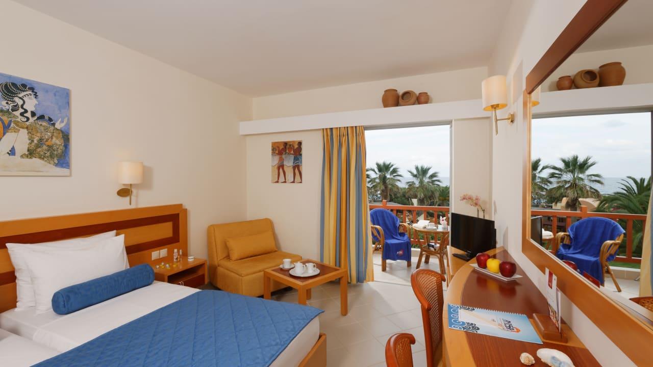 Hotel Anissa Beach & Village