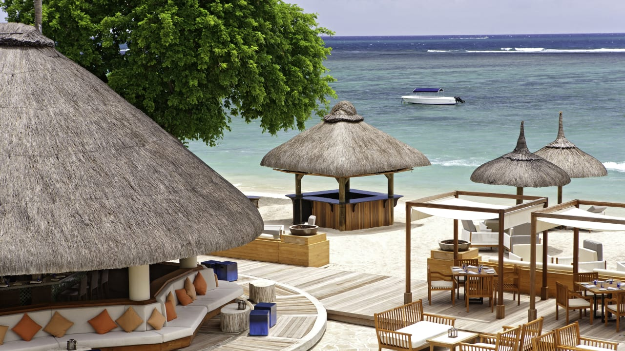 Hotel Hilton Mauritius Resort and Spa