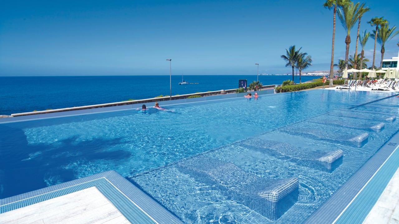 Hotel Riu Palace Meloneras