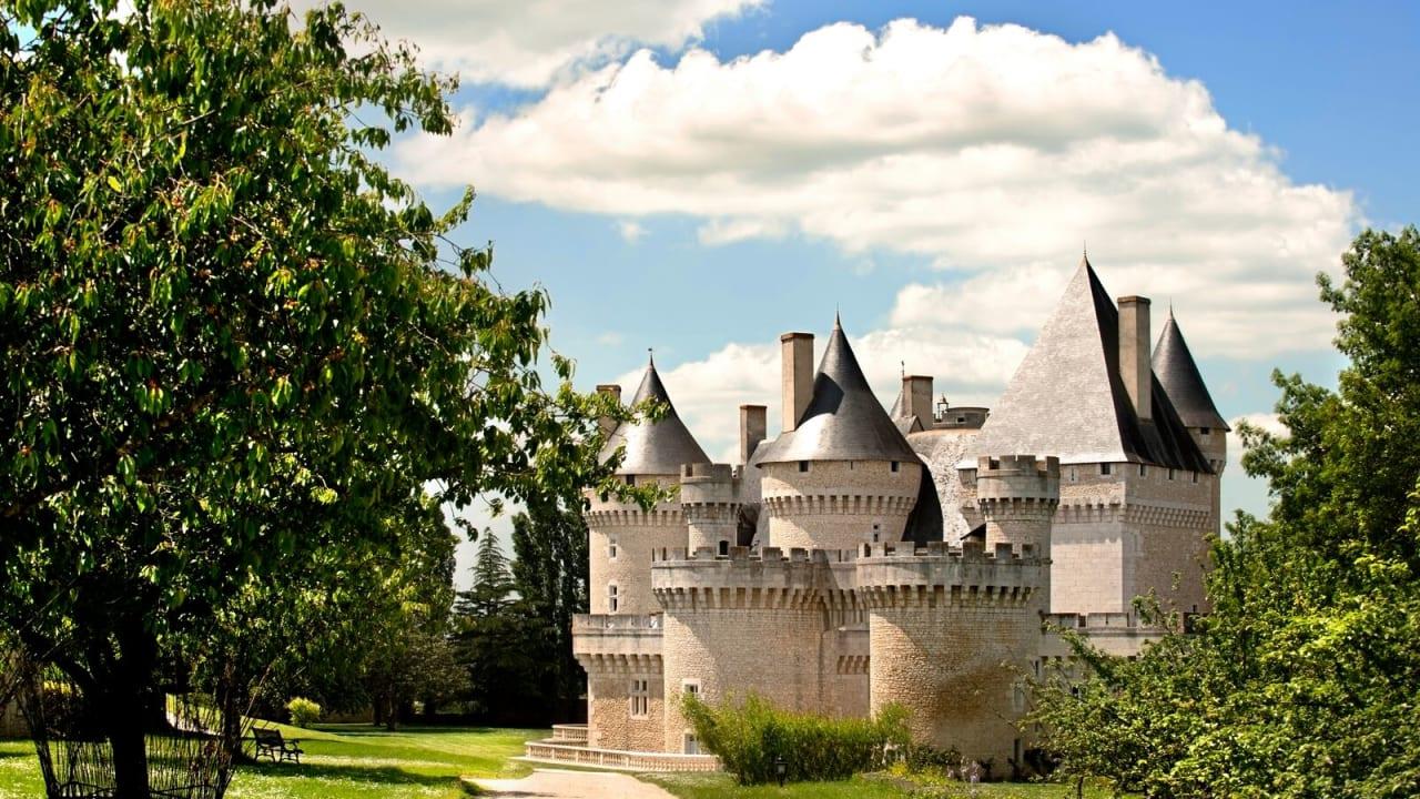 Hapimag Resort Château de Chabenet