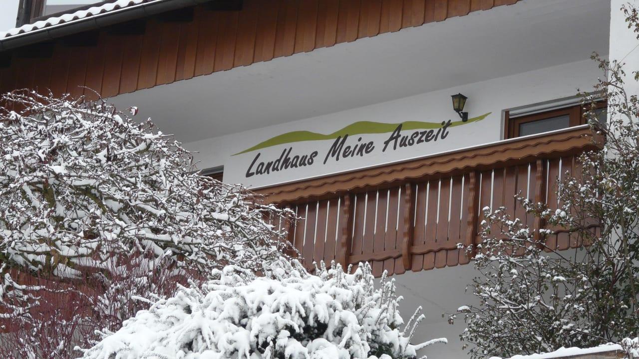 Landhaus Meine Auszeit