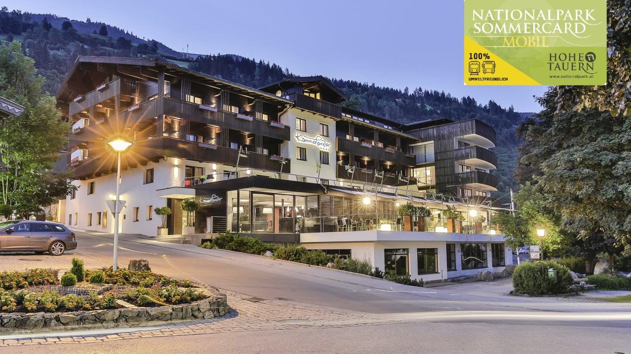 Hotel Neukirchen