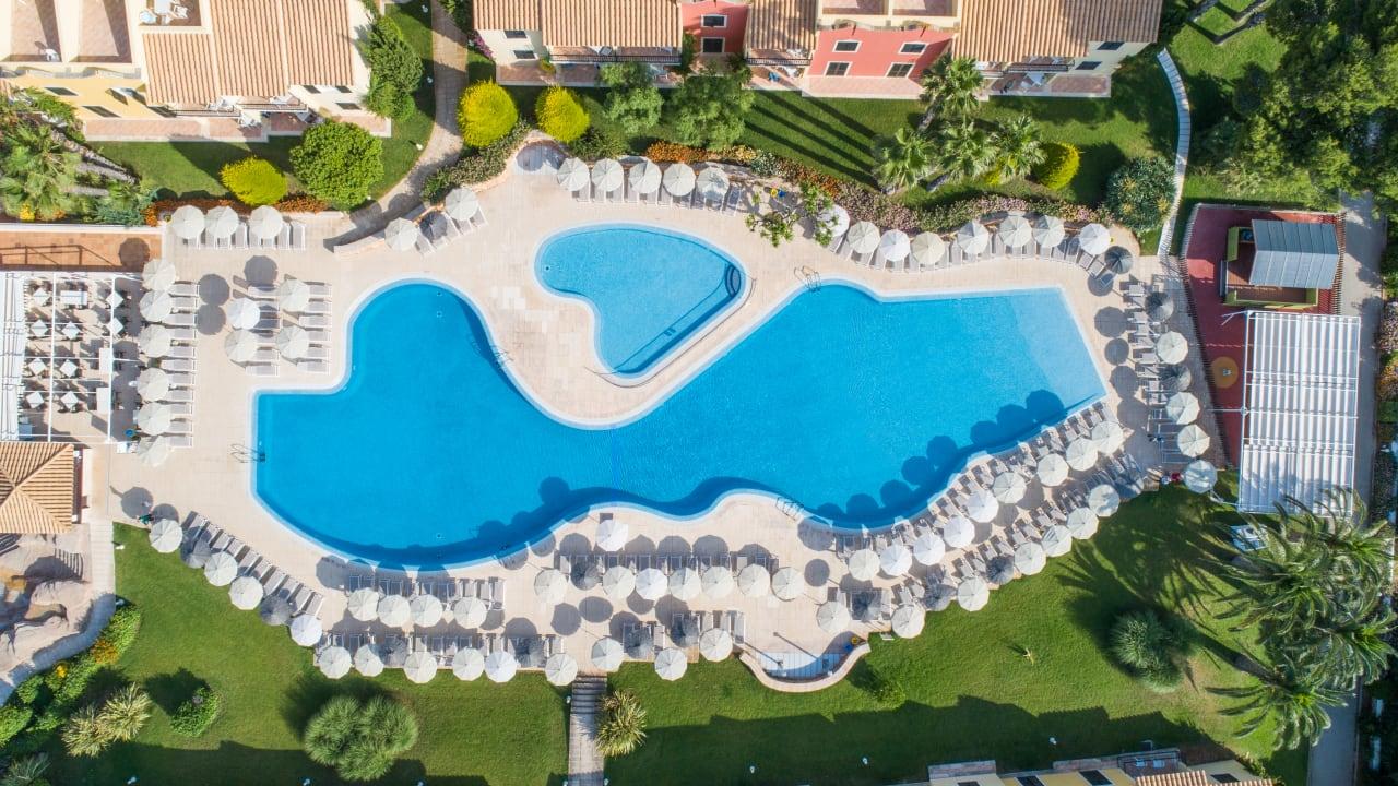 Hotel Grupotel Playa Club
