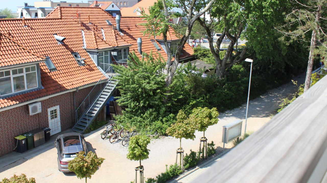 Hotel Strandburg
