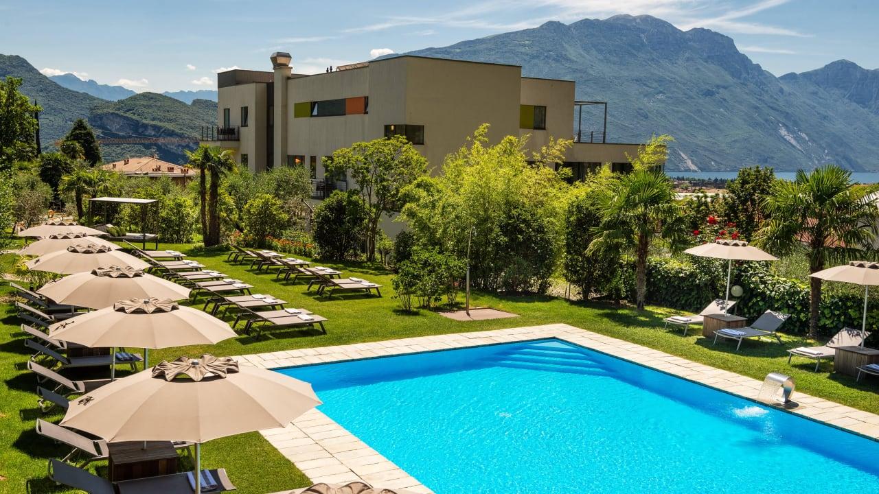 Active & Family Hotel Gioiosa