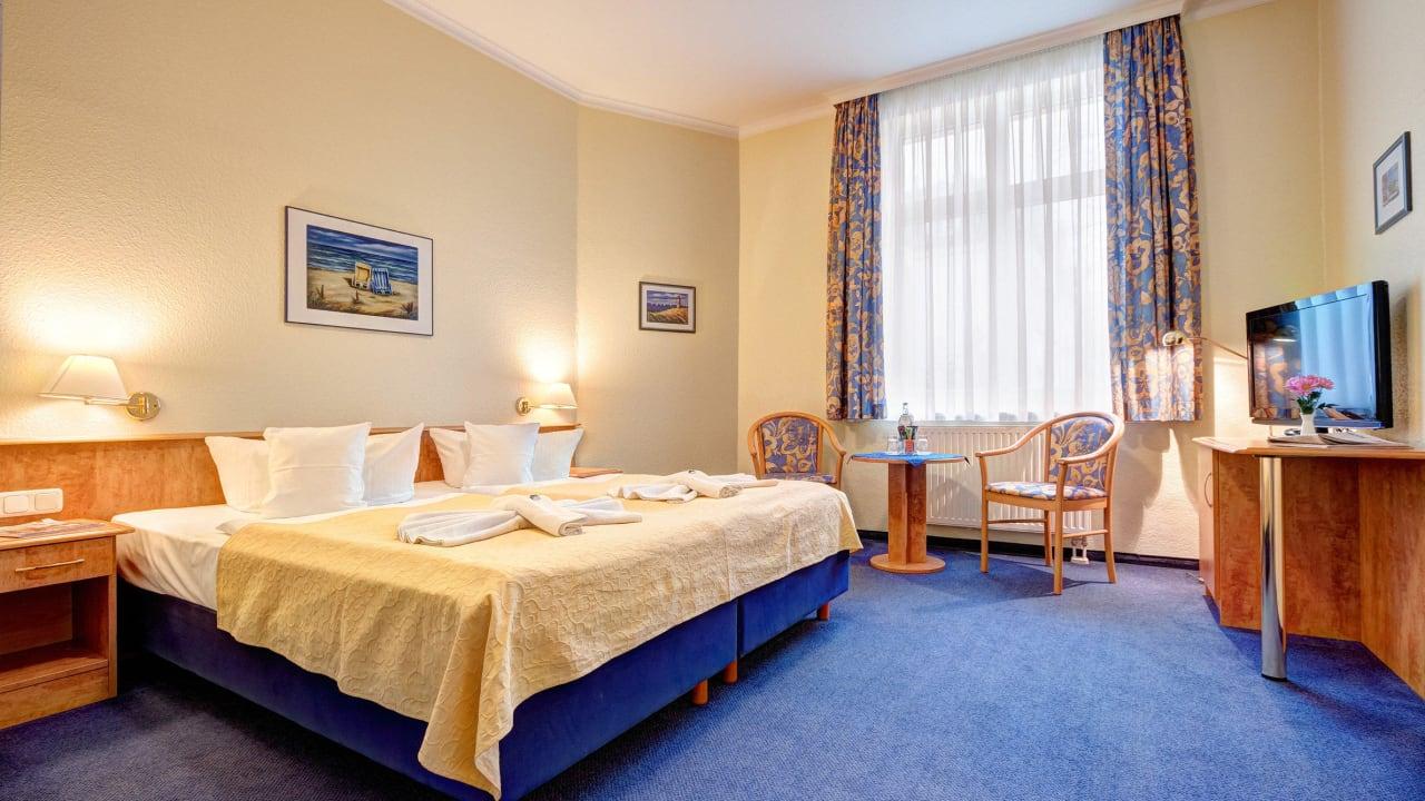 Haus Seeblick Hotel Garni & Ferienwohnungen