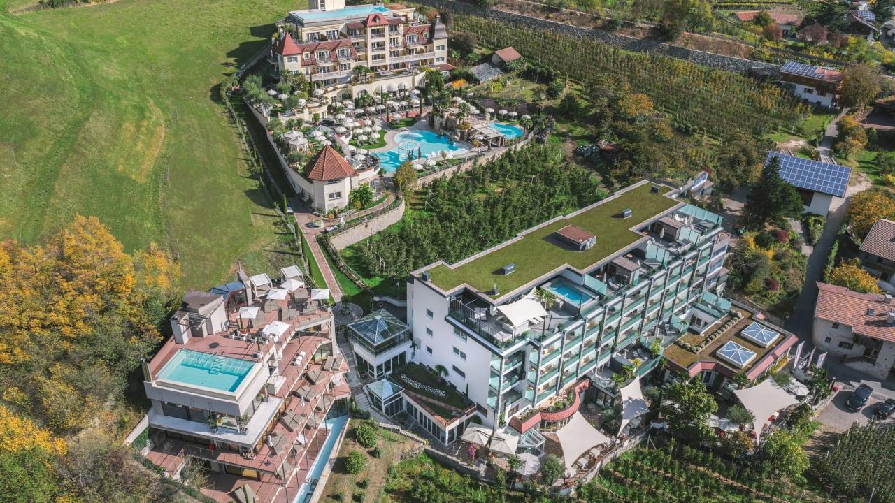 Luxury DolceVita Resort Preidlhof